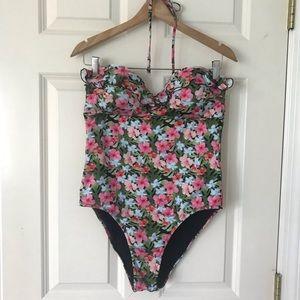 Fruscio One-piece Swimsuit